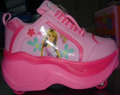 barbie-chaussure