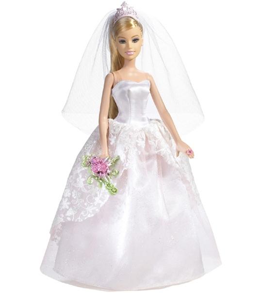 la femme qui sest marie 23 fois par barbie 0 fois barbie et ken journalistes